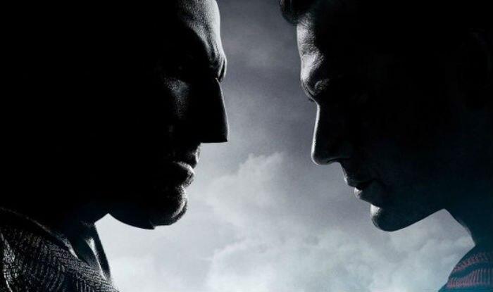 Batman v Superman: Dawn of Justice TV Spot: Man of Steel v Batmobile