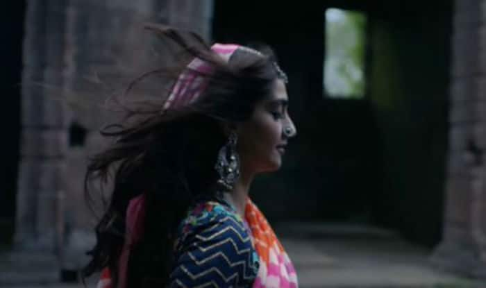 Guess who styled Sonam Kapoor for Coldplay's video