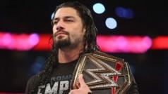 WWE Royal Rumble: If Roman Reigns wins, what next?