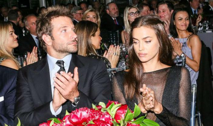 Bradley Cooper, Irina Shayk split