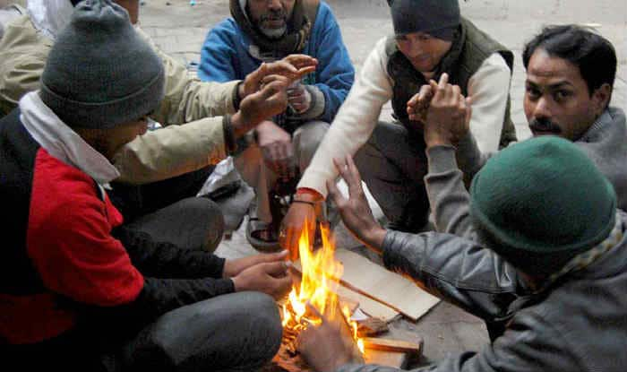 Delhi Records Coldest Day of This Season, Temperature Drops to 3.6 Degree Celsius
