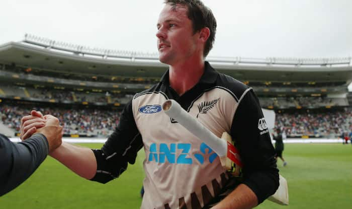 Colin Munro blasts 2nd fastest fifty in T20s against Sri Lanka [Watch Video]