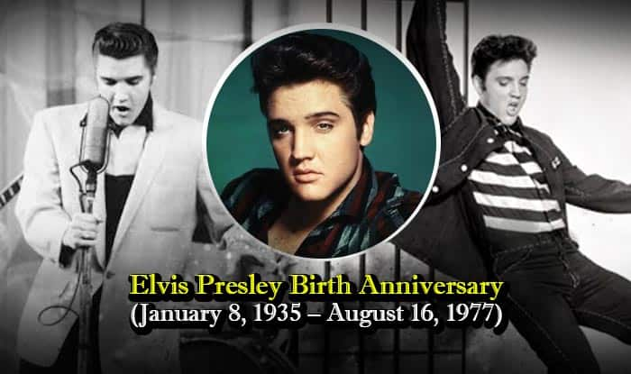 Elvis Presley birth anniversary: Jailhouse Rock track is an unforgettable one of the Rock and Roll icon