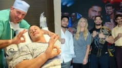 WWE India: John Cena misses tour, wrestlers suffers from injury streak