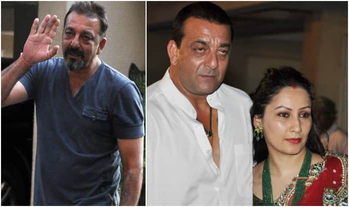 Will wife Manyata Dutt meet Sanjay Dutt inside prison one last time before release on February 25?