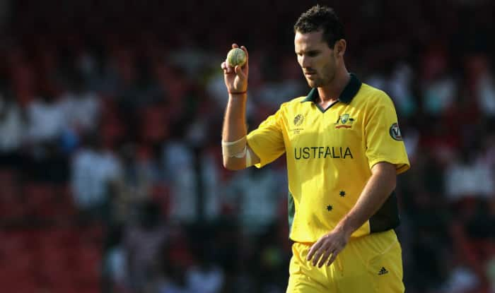 Shaun Tait: Feel privileged to get a national call-up