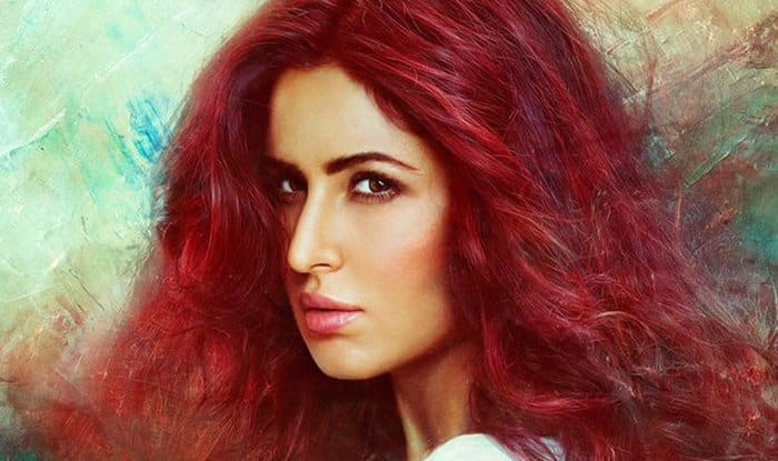 Katrina Kaif's red hair in Fitoor cost Rs 55 lakh! Here's why it was so expensive