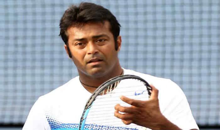 Tennis Ace Leander Paes Still Not Decided Yet When to Retire
