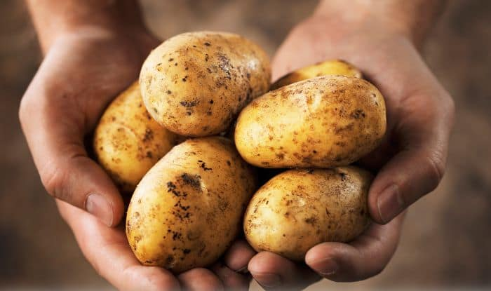 PepsiCo Withdraws Case Against Gujarat Potato Farmers