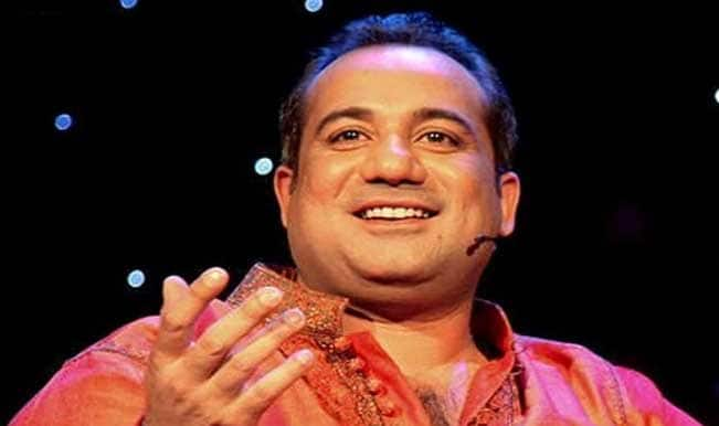Pakistani Singer Rahat Fateh Ali Khan Charged With Smuggling Foreign Currency Out of India, ED Issues Showcause Notice Under FEMA