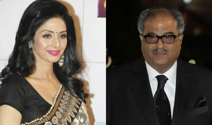 Sridevi Passed Away In Grief Thanks To Husband Boney Kapoor, Claims Her Uncle Venugopal Reddy