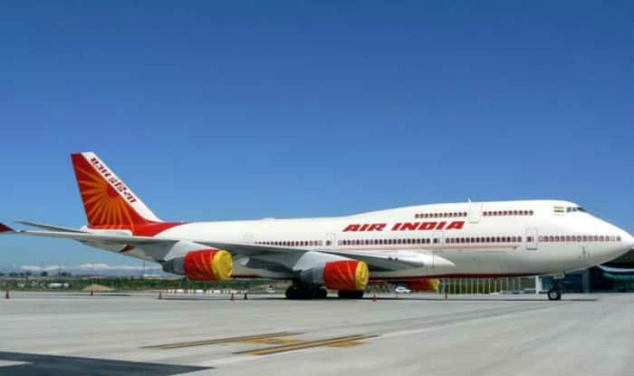 Saudi Arabia Grants Air India to Use Its Airspace For Flights to Israel