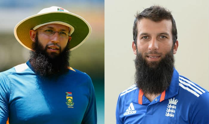 This funny video of fans chanting in support of Hashim Amla & Moeen Ali is a must watch!
