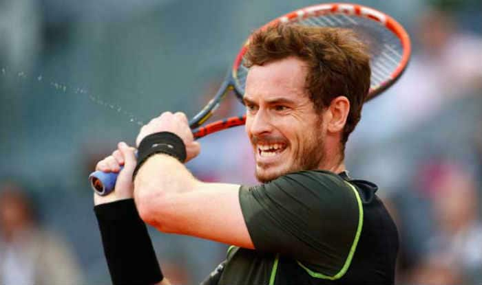 Andy Murray outlasts David Ferrer to reach Australian Open semis