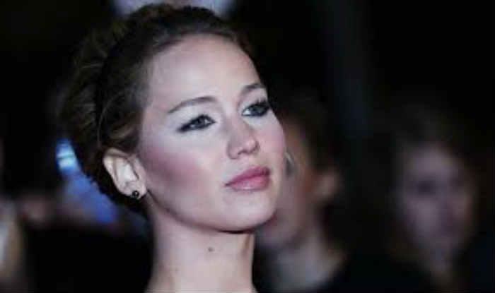 Jennifer Lawrence: It is Brie Larson's year