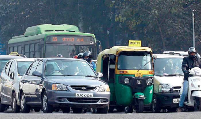Odd-Even in Delhi From Today, Only Vehicles With 'Even' Registration Number to Ply on Monday