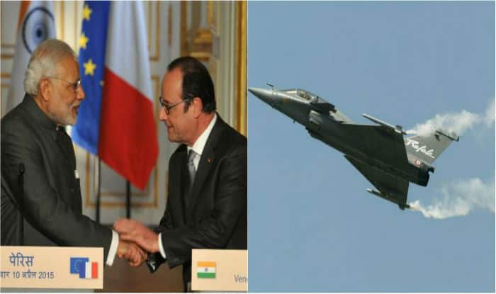 Rafale jet deal on right track but technicalities will take time, says Francois Hollande