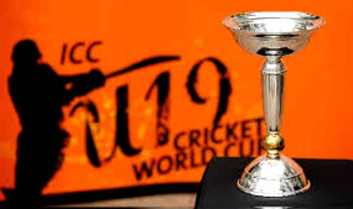 C Shamshuddin to stand in U-19 World Cup opener