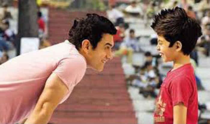 Aamir Khan is my mentor: Darsheel Safary