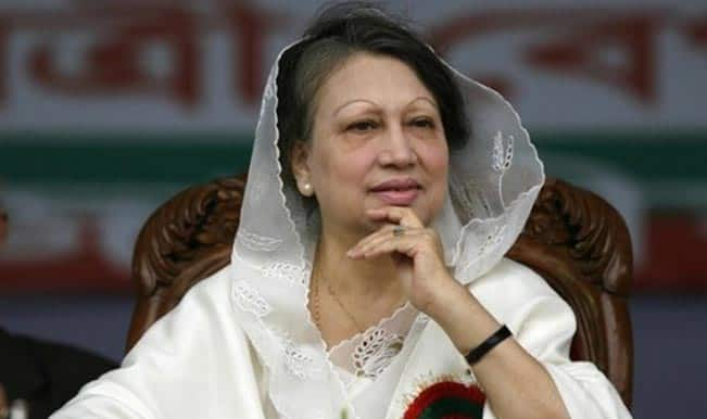 Bangladesh's Former Prime Minister Khaleda Zia is Critically Ill, Says BNP; Urges Awami League Govt. to Receive Treatment