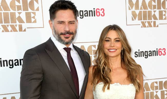 Sofia Vergara sues beauty company for  million