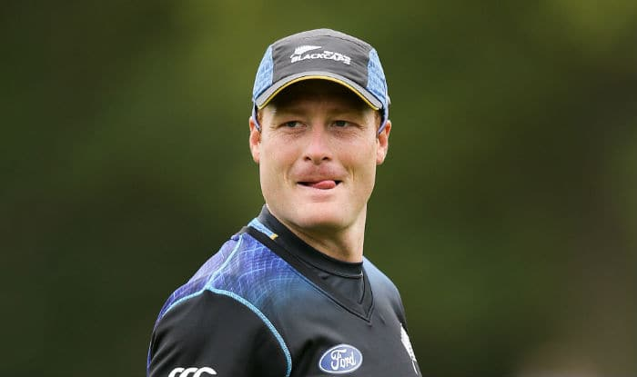 India vs New Zealand 2019: Injured Martin Guptill Ruled Out For T20I Series Against India