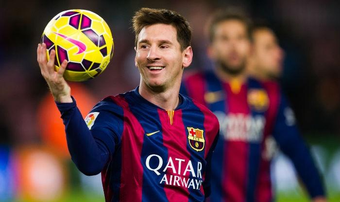 Lionel Messi Almost Joined Espanyol Mauricio Pochettino India Com