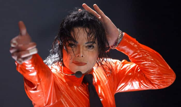 Michael Jackson collection of 100 drawings to be sold