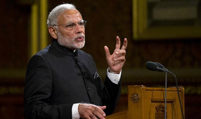 PM Narendra Modi to release digital copies of 100 files on Netaji Subhash Chandra Bose tomorrow