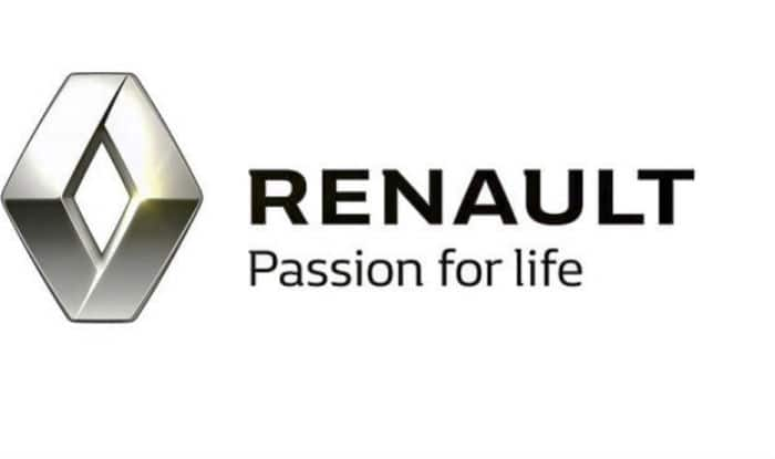 Renault looks to maintain 4% market share this year