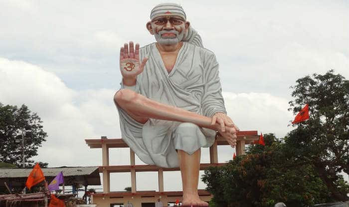 RSS : God in every human, hence also in Sai Baba