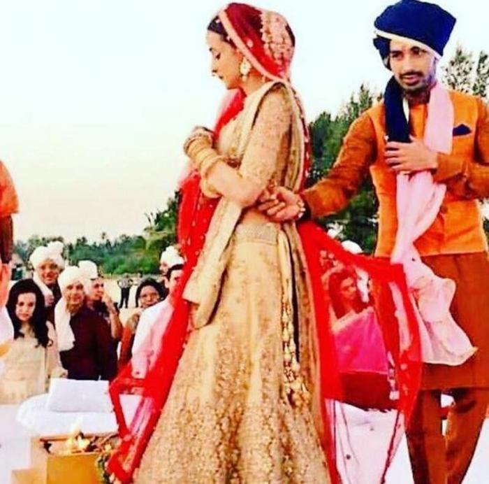 sanaya-irani-wedding 2