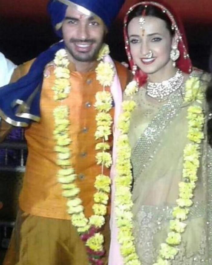 sanaya-irani-wedding 3