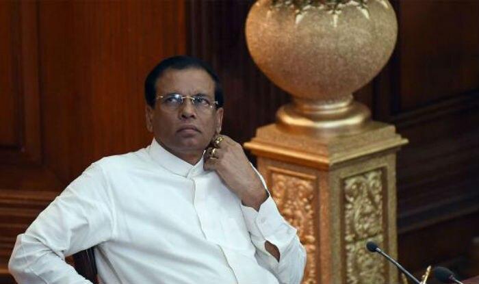 Sri Lanka President Sacks Intelligence Chief Over Easter Attacks Probe