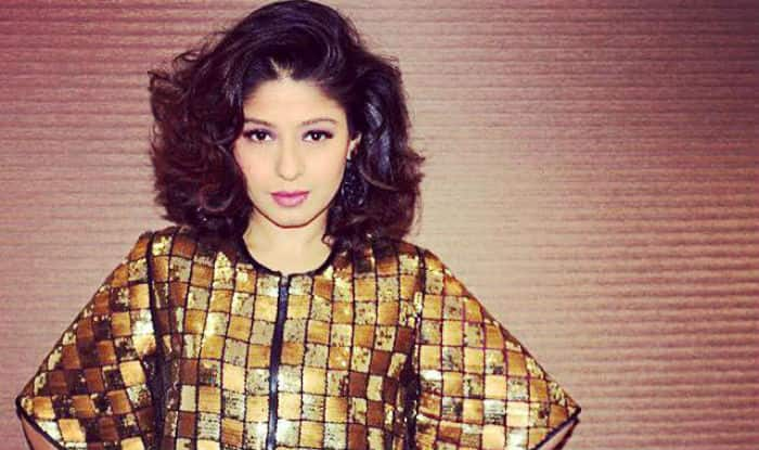 Sunidhi Chauhan : I Shot For The Remix During My Pregnancy And Had A Fun Time Celebrating Music
