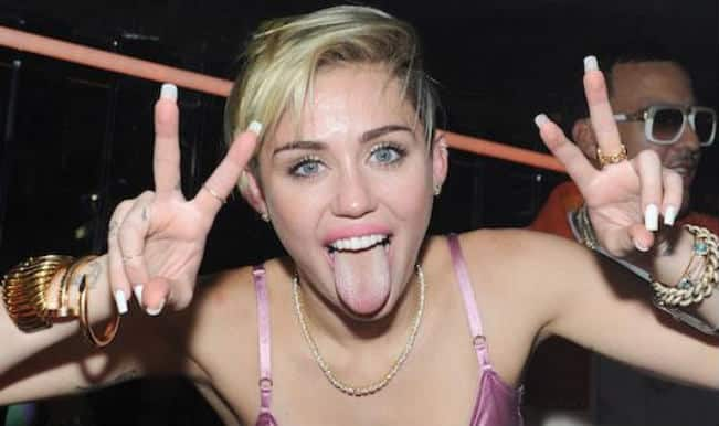 It's official! Miley Cyrus to star in Woody Allen's `Amazon` series
