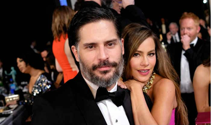 Who came between Sofia Vergara, Joe Manganiello?