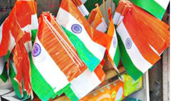 Surat dog owner arrested for making pet wear tricolour on Republic Day