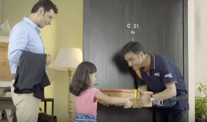 Flipkart salutes their employees in a heart touching video for making others' dreams come true