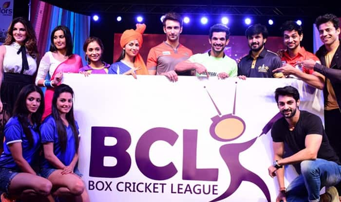 Box Cricket League 2016 All Set To Begin On Colors And