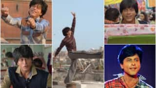 Shah Rukh Khan's Fan Anthem: 5 reasons why we absolutely LOVED the Jabra Fan song