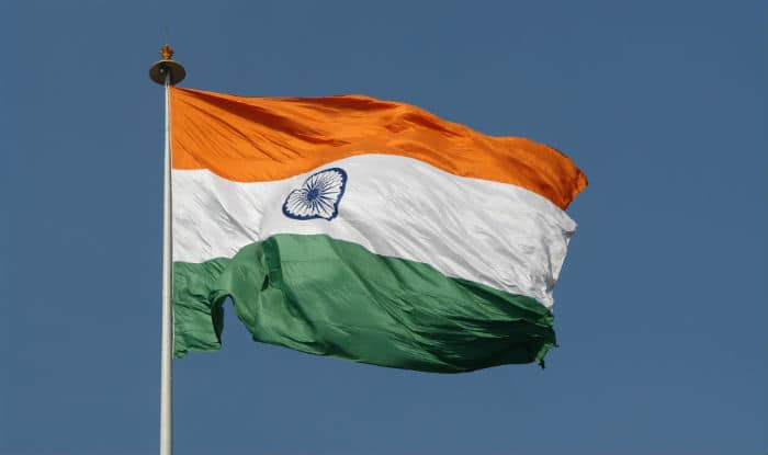 Jana Gana Mana Reminiscent Of British Rule Gopal Das Neeraj India Com
