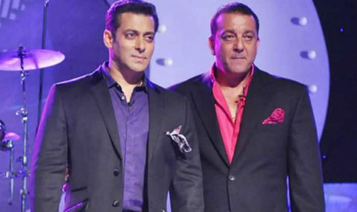LEAKED! After getting drunk, watch what Sanjay Dutt discussed with Salman Khan at Panvel farmhouse