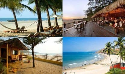 Here Are 8 Reasons Why Visiting Goa in March Would be a Super-smart Move!