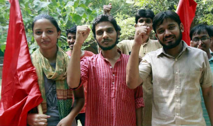 JNU row: Meet Kanhaiya Kumar, accused of sedition; all you need to know