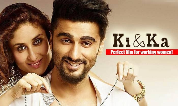 Ki and Ka: 7 reasons the Kareena Kapoor & Arjun Kapoor film is a