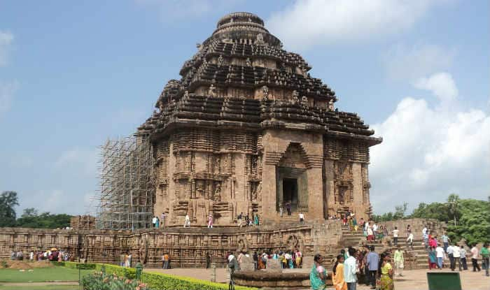 Odisha Assembly Moves Privilege Motion Against Him, Journalist Abhijit Iyer-Mitra Detained in New Delhi For 'Derogatory' Comments on Sun Temple