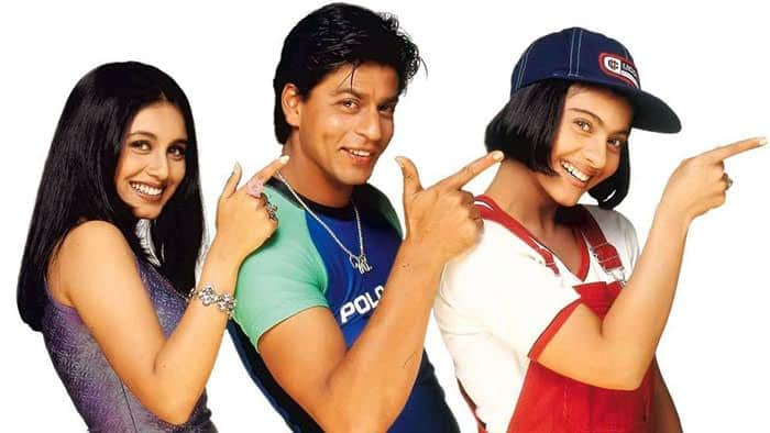 Kuch Kuch Hota Hai Gets Special Screening at 10th Indian Film Festival of Melbourne