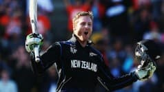CWC'19: New Zealand's Martin Guptill Eyes Another Tournament Feat