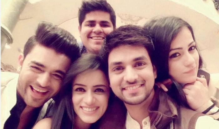 Meri Aashiqui Tum Se Hi wraps up; Ranveer-Ishani and team gets emotional during last episode shoot